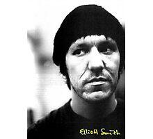 Eliott Smith Photographic Print