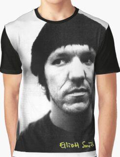 Eliott Smith Graphic T-Shirt