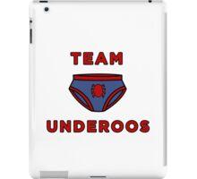 Underoos- Spiderman iPad Case/Skin