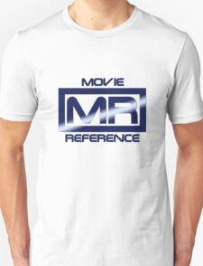 Movie Reference - Terminator 2: Judgment Day T-Shirt