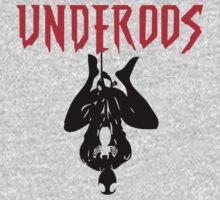 Underoos by ShoeboxMemories