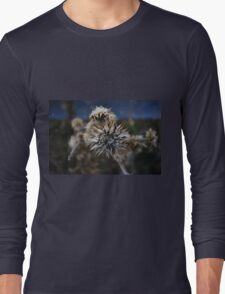 Dried Flowers Long Sleeve T-Shirt
