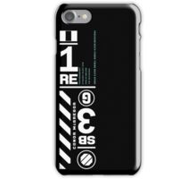 Conor McGregor - 13 Second / Fight Camp (SBG Ireland) (check artist notes for limited edition link)  iPhone Case/Skin