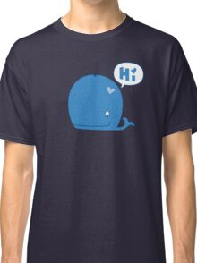 Whale of a Good Time Classic T-Shirt
