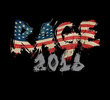 RAGE 2016 by Alex Preiss