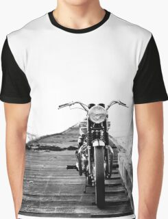 The Solo Mount Graphic T-Shirt
