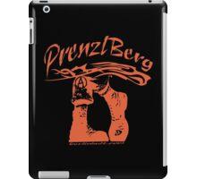 PrenzlBerg iPad Case/Skin