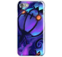 Chandelure iPhone Case/Skin
