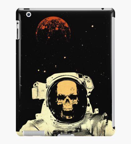 Undead Spaceman iPad Case/Skin