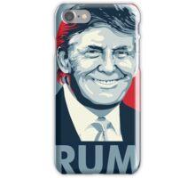 Donald Trump iPhone Case/Skin