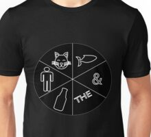 Catfish And The Bottlemen Design Unisex T-Shirt