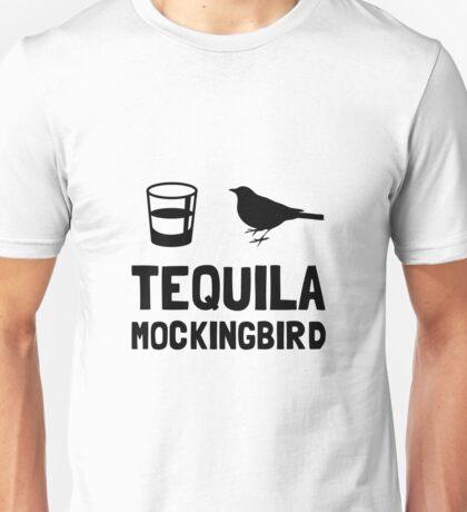 Tequila Mockingbird Unisex T-Shirt