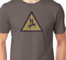 DEADLY VOLTS Unisex T-Shirt