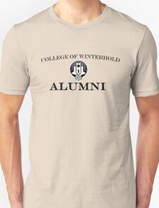 College of Winterhold Alumni Unisex T-Shirt