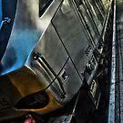 Locomotive Power by bertie01