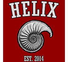 Praise Helix. Photographic Print