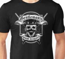 Gentleman's Pool League Unisex T-Shirt