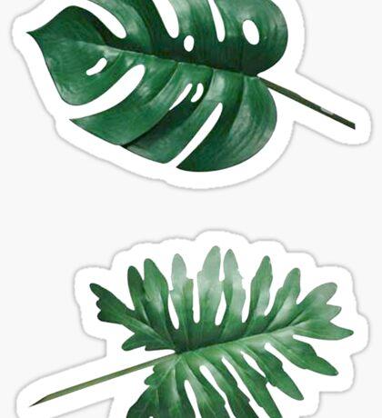 Laua Good vibes #hawaii Sticker