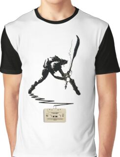The Clash - London Calling Graphic T-Shirt