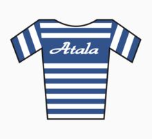 Retro Jerseys Collection - Atala Kids Tee