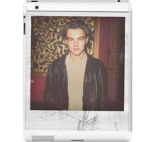 Polaroid Leo iPad Case/Skin