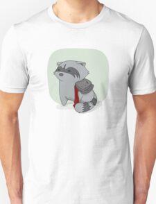 Love is weakness T-Shirt