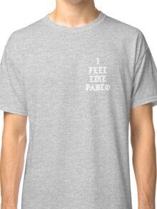 Pablo YZY s3 Classic T-Shirt