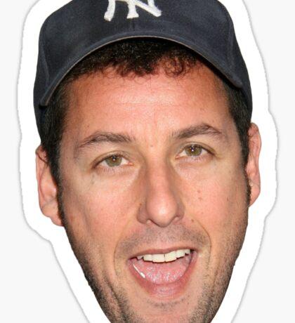 Adam Sandler  Sticker