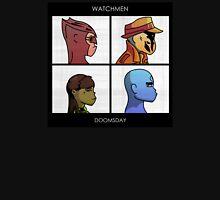 Watchmen - Doomsday Unisex T-Shirt