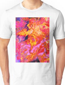 Abstract 43 Unisex T-Shirt