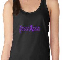 Fearless Women's Tank Top