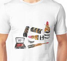 Make up Unisex T-Shirt
