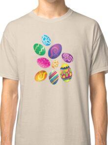 Many Easter eggs  Classic T-Shirt