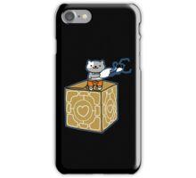 Portal Atsume iPhone Case/Skin