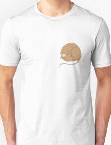 The Ratty Pompom T-Shirt