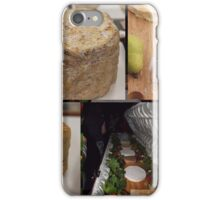 Hobart and Cheese  iPhone Case/Skin