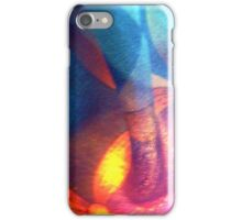 Abstract 64 iPhone Case/Skin