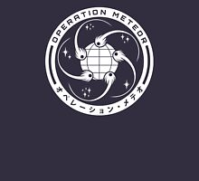 Operation Meteor [White Ver.] Classic T-Shirt