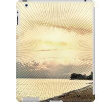 Fantasy Sunrise - Winnipeg Beach iPad Case/Skin
