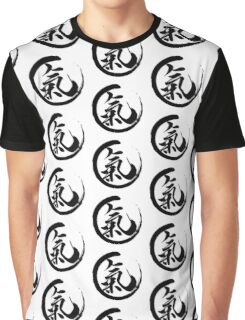 Enso Qi Graphic T-Shirt