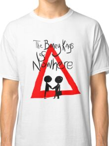 The Boney Kings of Nowhere Red Triangle Classic T-Shirt