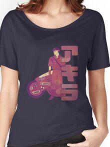 Rebel 02 Women's Relaxed Fit T-Shirt