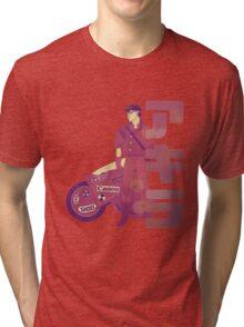 Rebel 02 Tri-blend T-Shirt