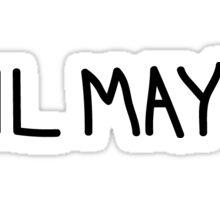 Lil Mayo Sticker