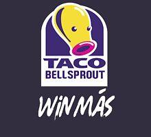 Taco BellSprout (Vertical Win Más) Unisex T-Shirt
