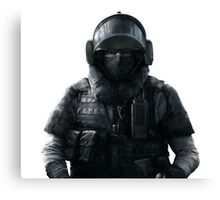 Rainbow Six Siege *Blitz* Canvas Print