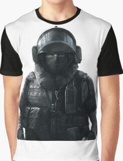 Rainbow Six Siege *Blitz* Graphic T-Shirt