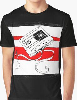 Tape AB Graphic T-Shirt