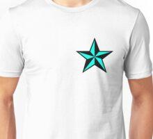 Punk star Unisex T-Shirt