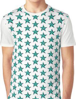 Punk star Graphic T-Shirt